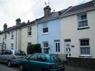 2 bedroom Terraced house for sale in South Road, Springbourne...