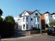 Flat for sale in Florence Road...