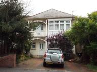 4 bed Detached home in Beaufort Road...