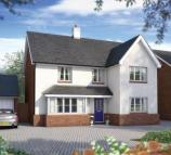 5 bed new property for sale in Elberry Gardens...