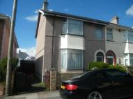 4 bedroom semi detached property in Cedarcroft Road...