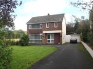 4 bedroom Detached property in Roborough Avenue...