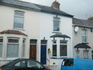 Balmoral Avenue Terraced house for sale