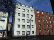 Flat for sale in St. Peters Court...