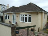 Bungalow in Longview Road, Saltash...