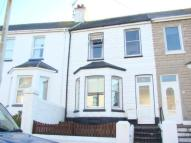 3 bedroom Terraced house for sale in Clarence Road, Torpoint...