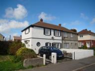 semi detached house in Peacock Avenue, Torpoint...