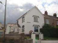 5 bedroom End of Terrace house for sale in Arthur Terrace, Torpoint...