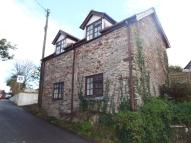 Detached house in St John, Torpoint...