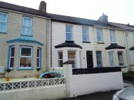 2 bedroom Terraced home for sale in Clarence Road, Torpoint...