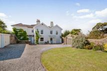 semi detached house for sale in Cedar Court Road...