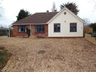 2 bedroom Bungalow in Salisbury Road, Totton...