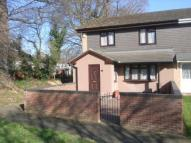 3 bedroom semi detached home in Honeywood Close, Calmore...