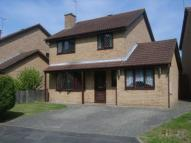 Detached home for sale in Tamorisk Drive, Totton...