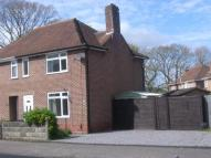 3 bed semi detached home for sale in Testwood Crescent...