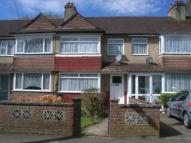 Terraced home for sale in Cheam Way, Totton...