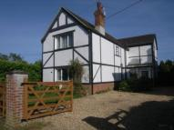 Detached house for sale in Downs Park Avenue, Eling...