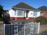 Bungalow for sale in Westover Road...