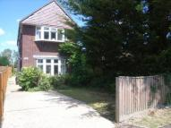 Detached property for sale in Hawthorne Road, Totton...