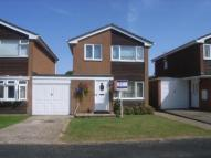 3 bedroom Detached house for sale in Amberwood Close, Calmore...