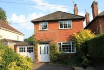 3 bedroom Detached house for sale in Tavells Lane, Marchwood...