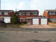 Detached house for sale in Coppice Road, Calmore...