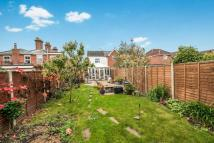 semi detached property in Hammonds Green, Totton...