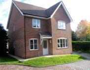 4 bed new house for sale in Waterside Gardens...
