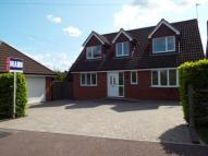 Detached property for sale in Redwing Road, Clanfield...