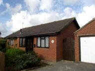 Bungalow in Worsley Road, Godshill...