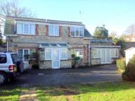 new development for sale in High Street, Godshill...