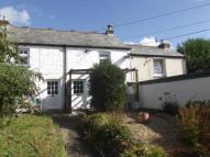 Terraced home in Victoria, Lostwithiel...