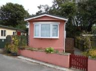 Mobile Home for sale in Coxpark, Gunnislake...
