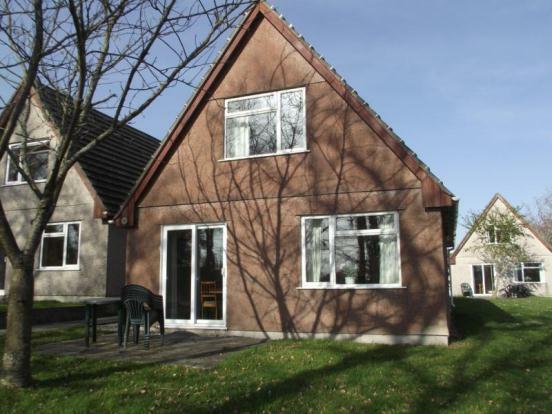 4 bedroom detached house for sale in dartmoor lodges