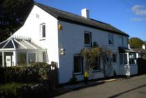 Detached home in Harrowbarrow, Callington...