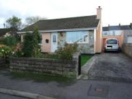 Bungalow in Bellever Parc, Camborne...