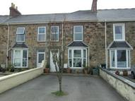 3 bed Terraced property in Dolcoath Road, Camborne...