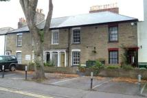 3 bed Terraced property for sale in New Street, Falmouth...