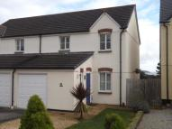 5 bedroom semi detached property for sale in Swans Reach, Falmouth...