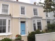 Terraced property for sale in Albany Road, Falmouth...