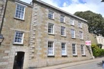 Flat for sale in Cross Street, Helston...
