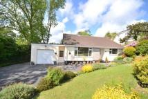 3 bedroom Bungalow for sale in Cades Parc, Helston...