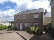 Detached house in Hawkins Way, Helston...