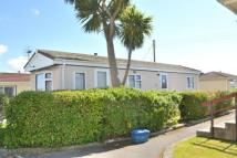 2 bed Mobile Home for sale in Glenhaven Park, Helston...