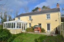 3 bed Detached home for sale in Mullion, Helston...