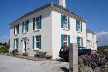 5 bed Detached home for sale in Penmenner Road...