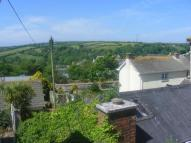 3 bed Maisonette for sale in Meneage Street, Helston...