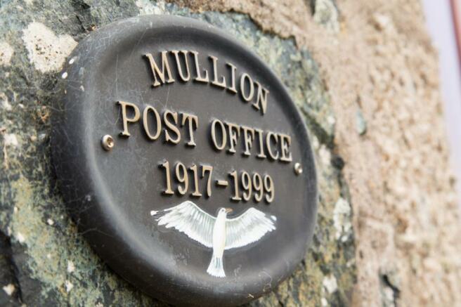 Mullion Post Office