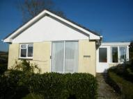 2 bed Bungalow in St. Neot, Liskeard...