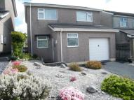 3 bed Detached home in Woodgate Road, Liskeard...